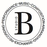 Studio B logo