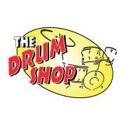The Drum Shop logo
