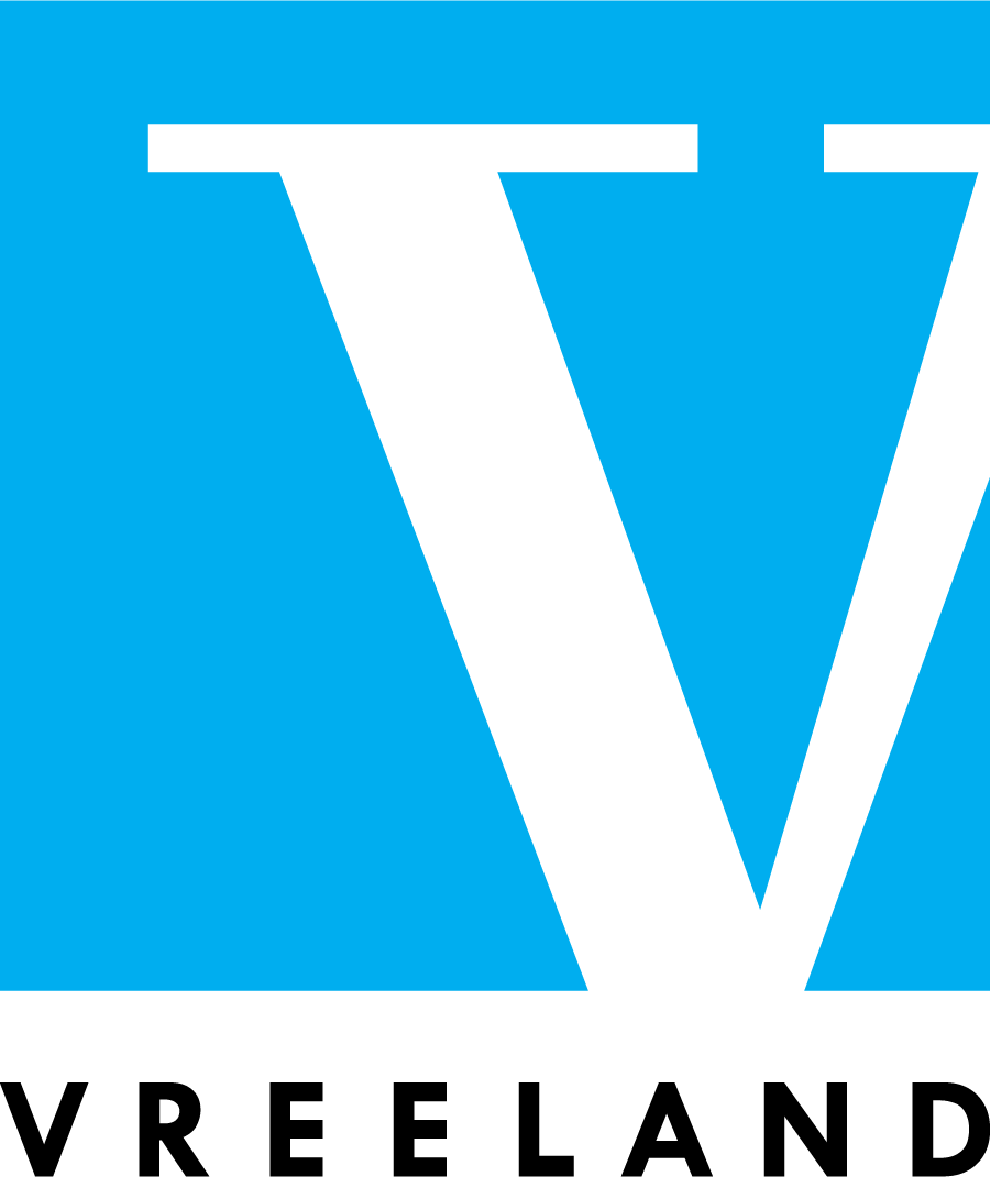 Vreeland Marketing logo